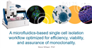 CloneSelect 高通量單細胞分離系統