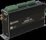 GRANITE VWIRE 305-8通道动态振弦分析仪