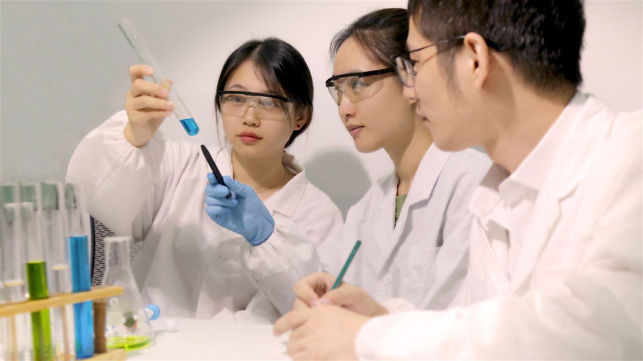 岛津中标上海交大色谱质谱联用仪器采购项目
