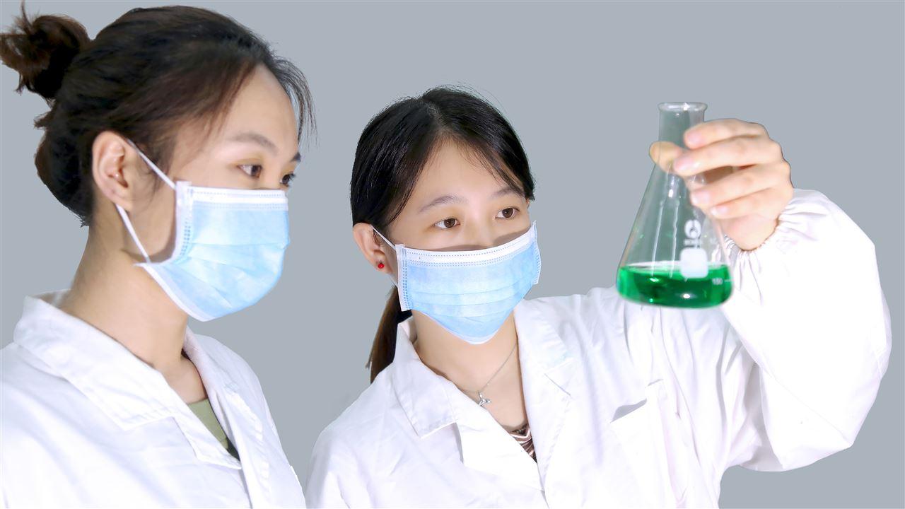 北京超越科技中标宁夏大学液质联用仪采购项目