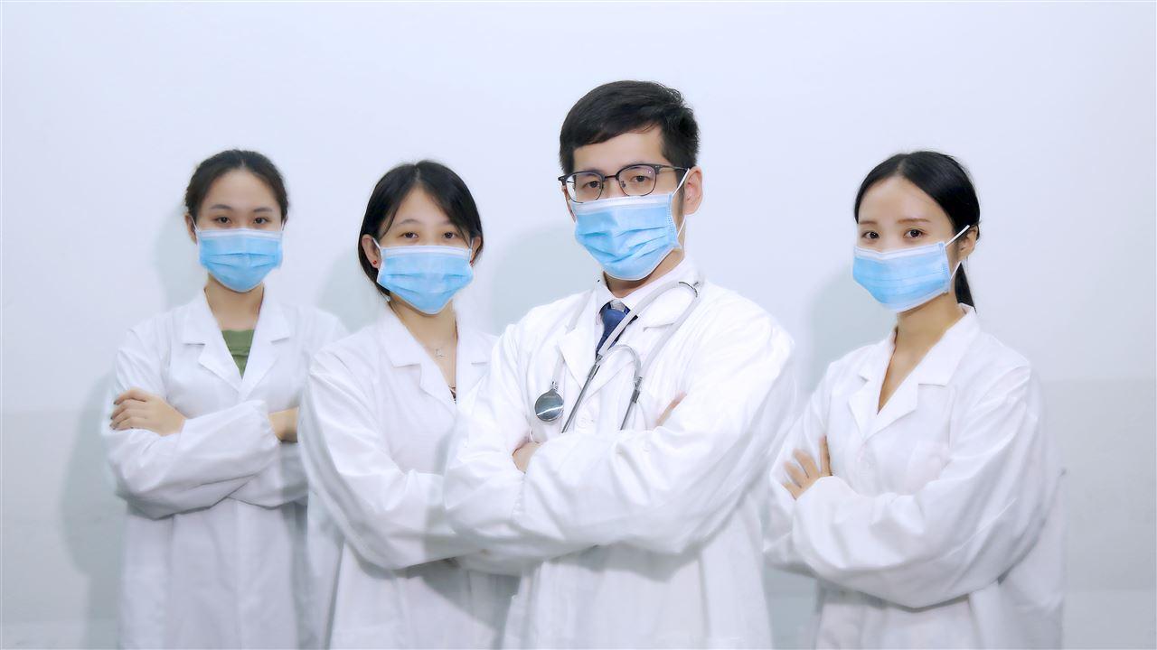 桂测科技中标广西医科大学仪器设备采购项目