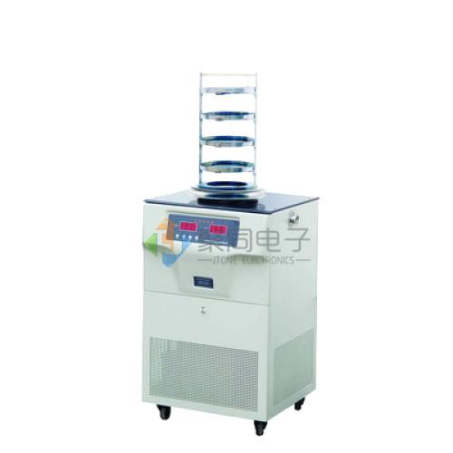 西安合欢公司采购聚同电子冷冻干燥机和超声波清洗机